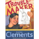Troublemaker 就爱找麻烦 (粉灵豆) ISBN 9781442431072