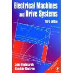 【预订】Electrical Machines and Drives