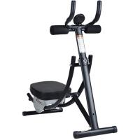 家用腹肌训练器械收腹机健腹过山车室内健身器材
