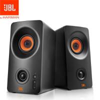 【当当自营】JBL PS3300 黑色 无线蓝牙2.0音箱 电脑多媒体音箱/音响 桌面音箱 独立高低音炮 台式机手机音