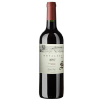 赛格瑞 298元/瓶 世家美乐干红葡萄酒 法国原瓶进口 750ml 13%vol