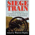 【预订】Siege Train: The Journal of a Confederate