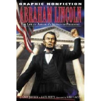 【预订】Abraham Lincoln: The Life of America's Sixteenth 美国库房发货,通常付款后3-5周到货!