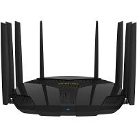 水星T30HG三频无线路由器全千兆wifi家用穿墙王5G光纤宽带3000M八天线信号增强双核2G内存幻影路由USB共享