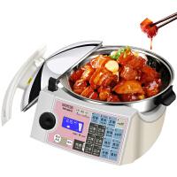 凯仕乐 JSC-B167S【KSR-JM918】炒菜机 自动烹饪锅多功能锅方锅