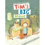 【预订】Tim's Big Move