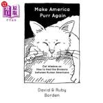 【中商海外直订】Make America Purr Again