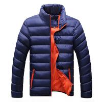 唐裳冬季韩版男士短款棉衣修身棉服冬天青年中学生加厚小棉袄子外套潮