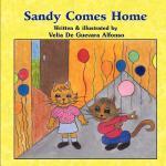 【预订】Sandy Comes Home