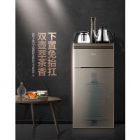 美的(Midea)饮水机 立式家用茶吧机恒温下置式高端自主控温饮水器YR1625S-X