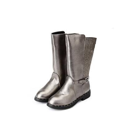 百丽Belle童鞋中小童鞋子特卖童鞋休闲鞋(5-10岁可选)DE0368