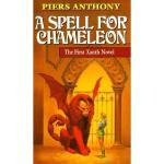 【预订】A Spell for Chameleon