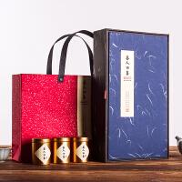 茶罐包装红茶茶叶礼盒空盒包装盒