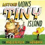 【预订】McToad Mows Tiny Island: A Transportation Tale