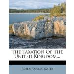 【预订】The Taxation of the United Kingdom...