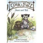 【预订】Cork and Fuzz: Short and Tall