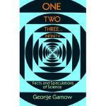 【现货】英文原版 从一到无穷大:科学的事实与推测(修订版) One Two Three . . . Infinity