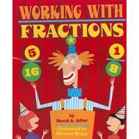 【预订】Working with Fractions