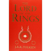 【现货】英文原版The Lord of the Rings魔戒