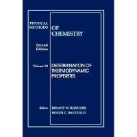 【预订】Physical Methods Of Chemistry Second Edition Volume