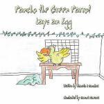 【预订】Pancho the Green Parrot Lays an Egg