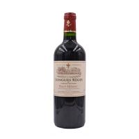 隆客瑞娜城堡干红葡萄酒 法国原瓶进口 750ML 14%VOL