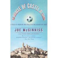【预订】The Miracle of Castel Di Sangro: A Tale of Passion