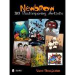 【预订】Newbrow: 50 Contemporary Artists