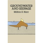 Groundwater and Seepage (【按需印刷】)