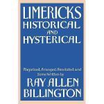 【预订】Limericks Historical and Hysterical