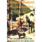 【预订】Single Woman Homesteader