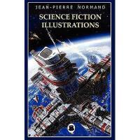 【预订】Science Fiction Illustrations