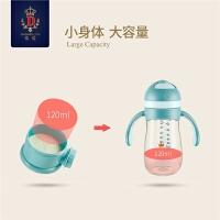 奶粉盒便携式外出奶粉格储存罐宝宝密封防潮分装