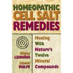 【预订】Homeopathic Cell Salt Remedies: Healing with
