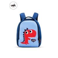 儿童书包幼儿园男迷你1-3-6岁小恐龙书包宝宝男童小背包双肩包