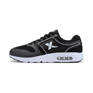 特步男鞋板鞋新款跑步鞋防滑学生运动鞋男士轻便休闲鞋子984319325769