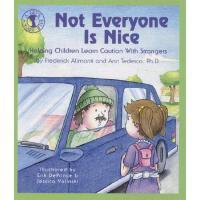【现货】原版英文 儿童安全教育:警惕陌生人 Not Everyone Is Nice: Helping Childre