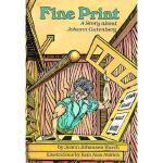 【预订】Fine Print