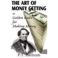 【预订】The Art of Money Getting