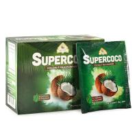 菲律宾进口椰来香 食用无糖椰子粉 进口健康食品 便携装 25gx10包