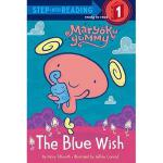 【预订】The Blue Wish (Maryoku Yummy)