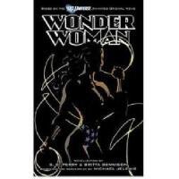 【预订】Wonder Woman