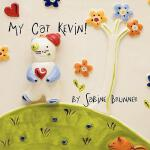 【预订】My Cat Kevin