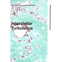 【预订】Interstellar Turbulence