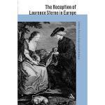 【预订】Reception of Laurence Sterne in Europe