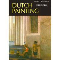 【预订】Dutch Painting Y9780500181683