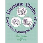 【预订】Literature Circles: Cooperative Learning for Grades