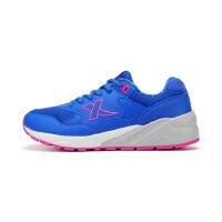 特步女鞋官方正品时尚舒适轻便女跑步运动984118325625