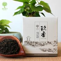 普洱茶 玖香 五年陈普洱熟散 250g 礼盒装