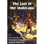 【预订】The Last of the Mohicans by James Fenimore Cooper